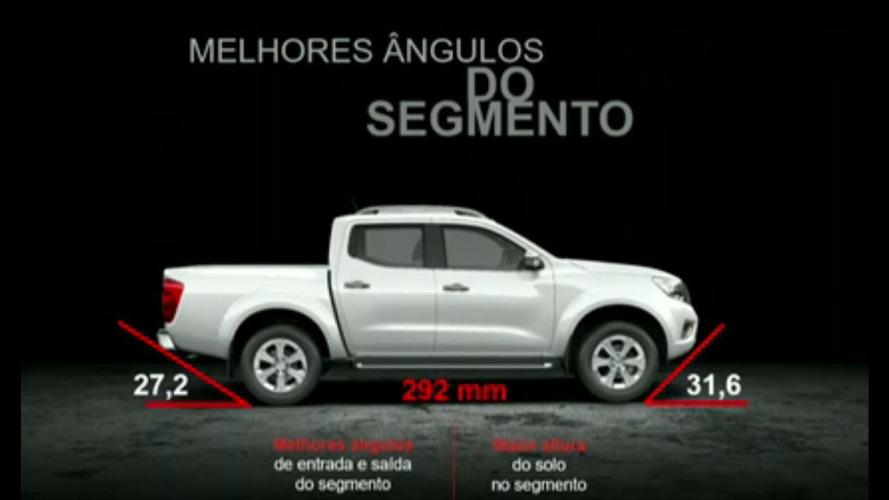 Exclusivo! Revelamos os catálogos da nova Nissan Frontier para o Brasil