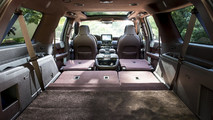 2018 Lincoln Navigator Extended