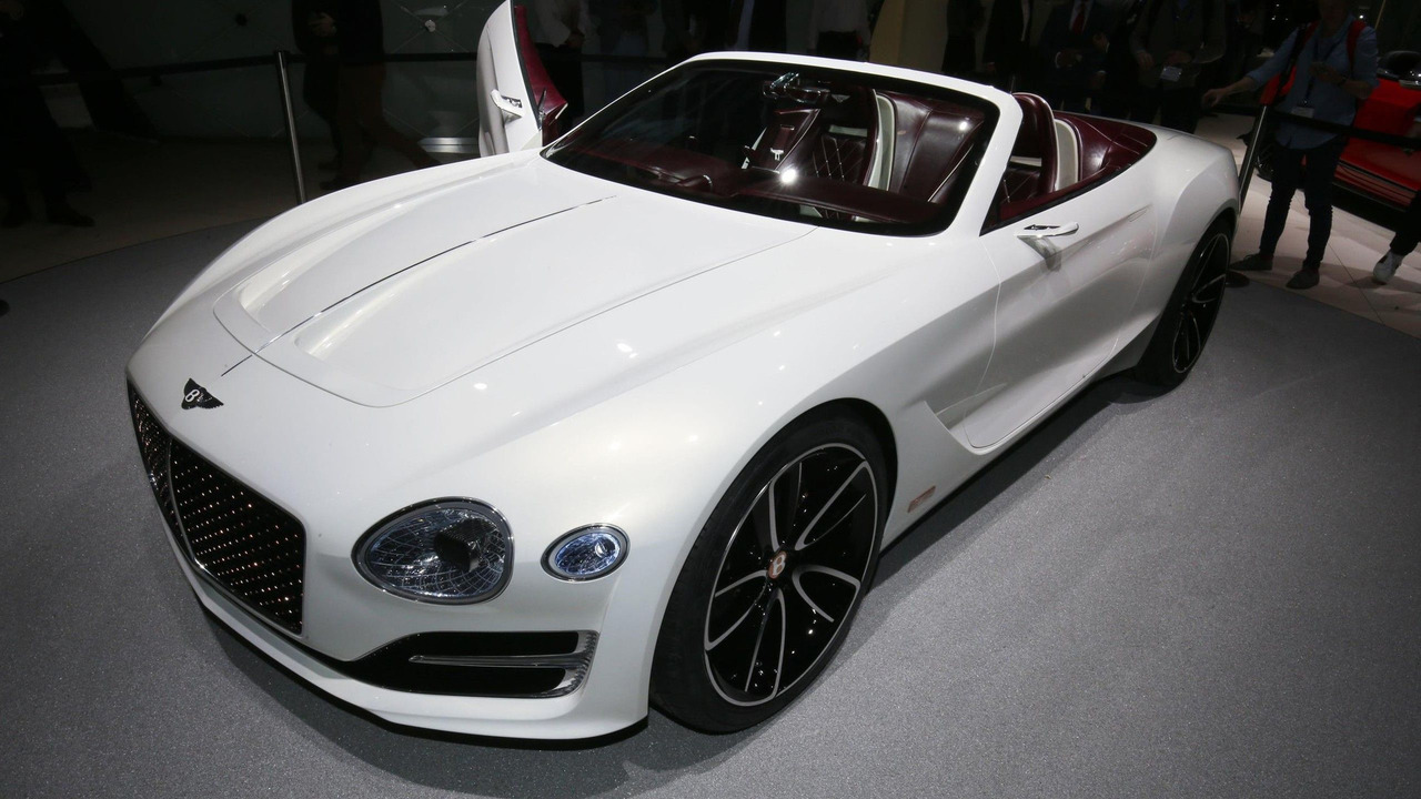 2018 bentley exp 12 speed 6e price.  exp bentley exp 12 speed 6e concept on 2018 bentley exp speed price