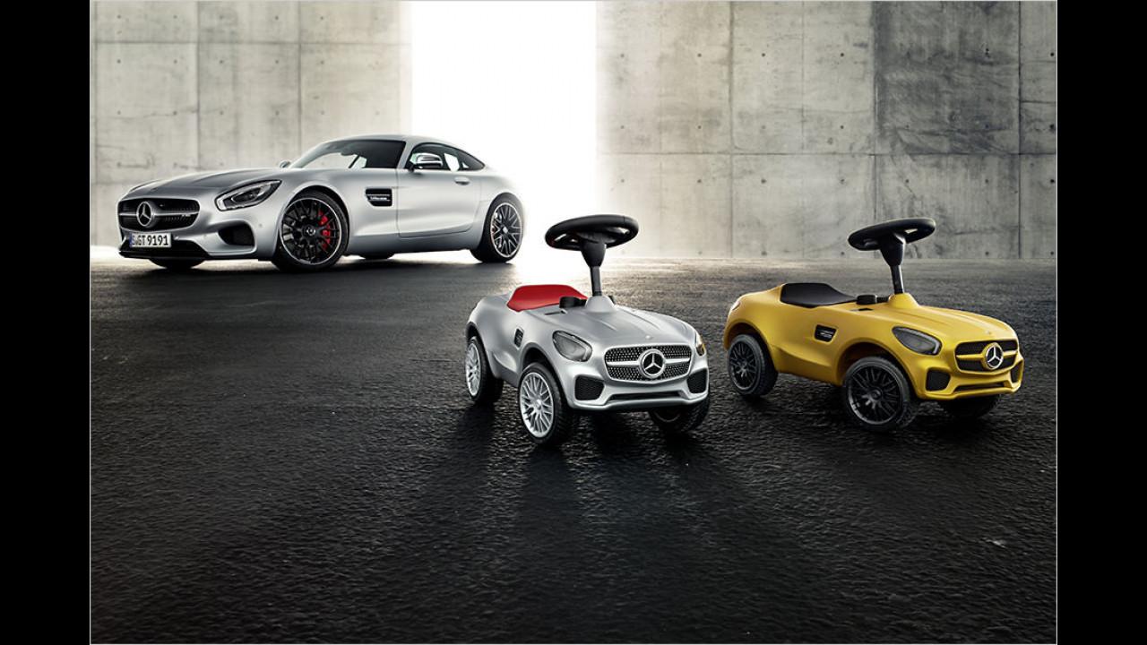 Mini-Mercedes