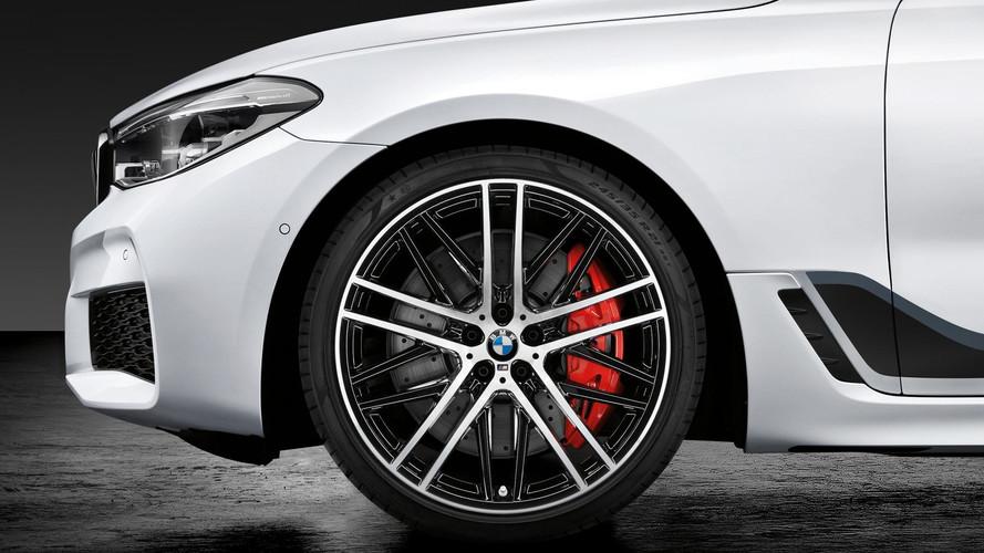 Des ventes records pour le groupe BMW