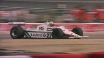 Williams F1 Documentary