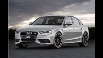 Audi S4: Geht richtig Abt