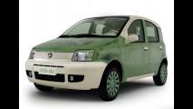 Fiat Panda Aria-Concept