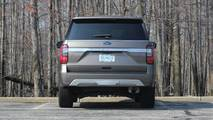 2018 Ford Expedition: Review