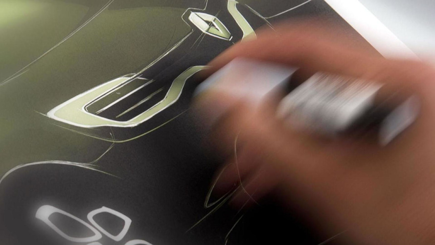 Renault teases mysterious EV concept on Facebook