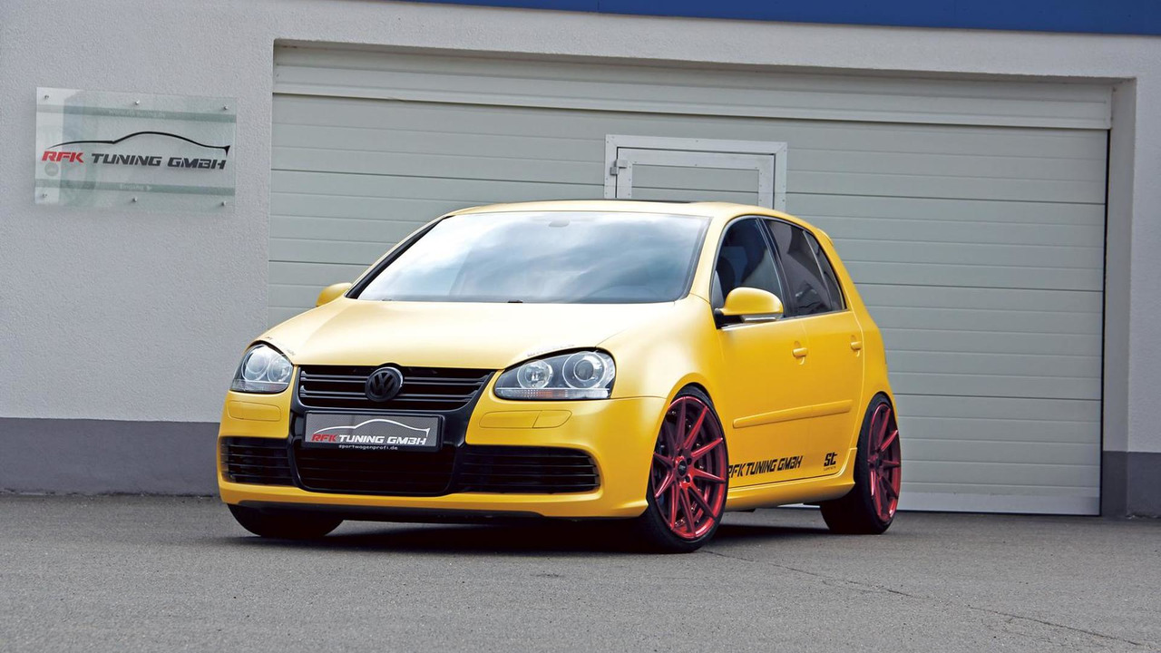 volkswagen golf 5 r32 upgraded to 270 ps by rfk tuning photos. Black Bedroom Furniture Sets. Home Design Ideas