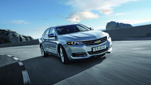 2016 Chevrolet Impala (KDM-spec)