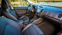 2017 Kia Forte Sedan