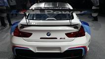 BMW M6 GT3 in Frankfurt 2015