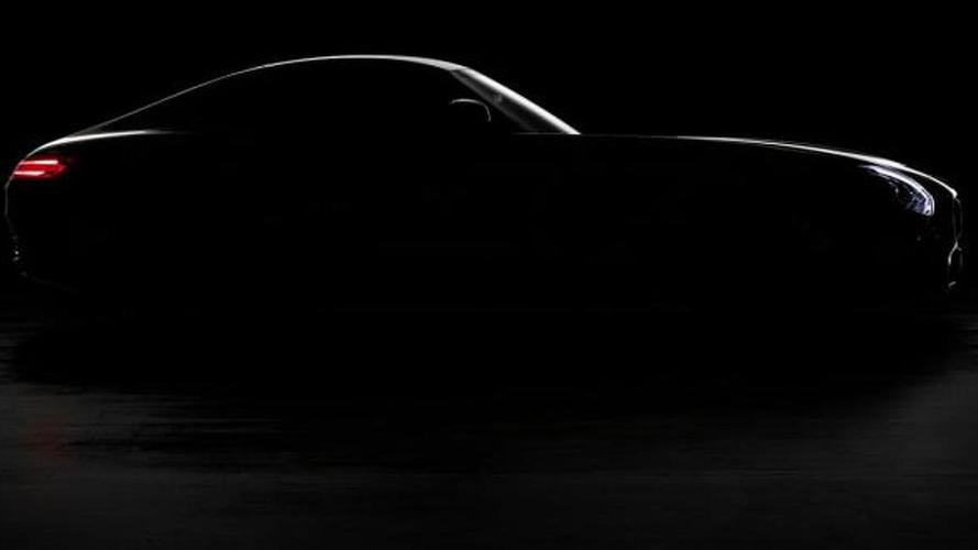 Mercedes-AMG GT engine sound teased [videos]