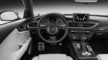 2015 Audi S7 Sportback facelift