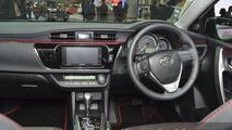 Toyota Corolla ESport Nurburgring Edition at 2015 Bangkok Motor Show