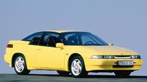 Subaru plotting SVX revival with hybrid six-cylinder boxer engine - report