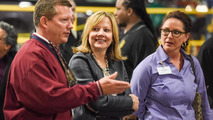 GM builds their 500 millionth vehicle