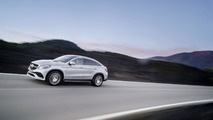 Mercedes-AMG GLE63 S Coupe 4MATIC / Mercedes GLE63 AMG S Coupe