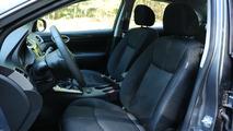 2017 Nissan Sentra SR Turbo: Review