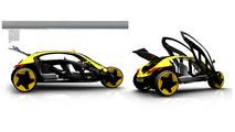 BMW Motomobil konsepti