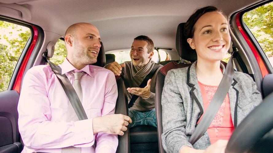 BlaBlaCar - Une utilisation excessive est-elle illégale?