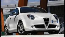 Alfa Romeo anuncia oficialmente o Mi.To 1.4 Multiair com 105cv