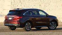 2017 Acura MDX: Review