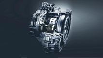 Kia'nın önden çekişli (FWD) araçlar için kullanacağı yeni 8 ileri otomatik şanzıman