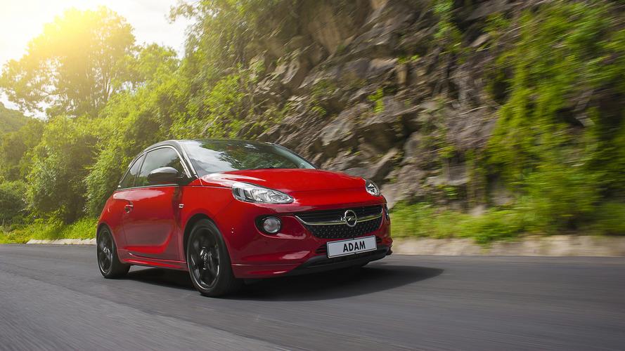 Opel Corsa, Mokka X ve Adam 2019'da yenilenecek