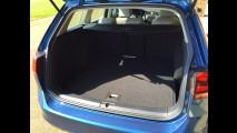 VW lança perua Golf Variant com preço inicial de R$ 87.490