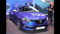 Renault é alvo de investigação sobre emissões de motores a diesel
