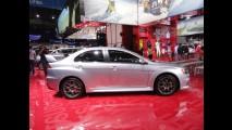 Mitsubishi retoma projeto do próximo Lancer, mas ainda aguarda parceria