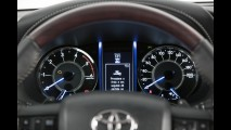 Volta Rápida: Toyota SW4 se reinventa para encarar concorrência premium