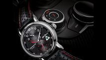 Chronoswiss Regulator Alfa Romeo Quadrifoglio Edition