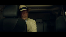 Ford Edge - Le Fantome - Mads Mikkelsen