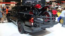 Honda Ridgeline SEMA Concept