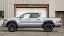 2017 Toyota Tacoma TRD Pro   Why Buy?