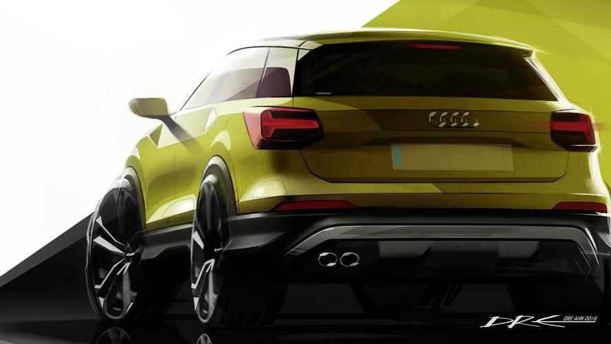 Audi estuda lançar SUV compacto Q1 em 2020