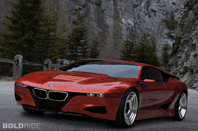 More BMW M8 Rumors Emerge