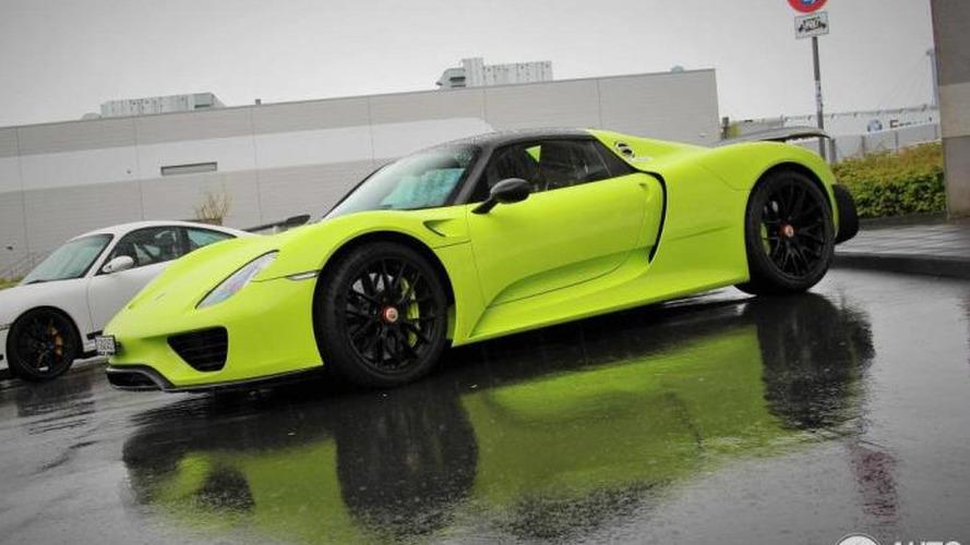 Porsche Spyder Concept on porsche cayman, jaguar b99 concept, nissan gt-r concept, nissan 370z concept, ferrari 458 italia concept, porsche panamera, porsche carrera, 2018 porsche concept, porsche cayenne, porsche hybrid concept, alfa romeo 4c concept, porsche wallpaper, porsche macan,