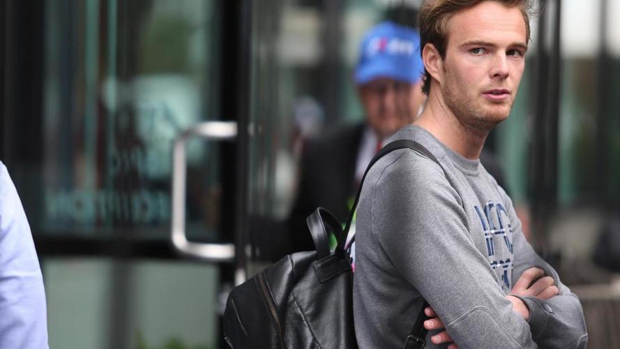 EUR 15 million ended van der Garde saga - reports