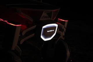 Audi Lunar Quattro Aims For The Moon in 2017
