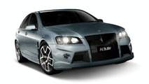 HSV W427 Commodore Sedan Price and Specs Announced