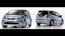 Honda Fit by Mugen