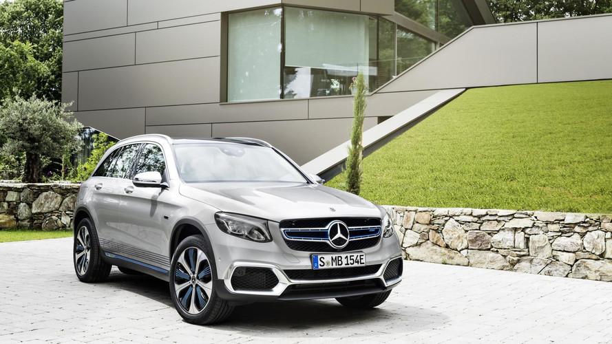 Un nouveau rappel pour Mercedes en raison d'Airbags défectueux
