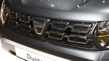 2018 Dacia Duster live in Frankfurt