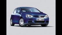 Volkswagen Golf Blue-T