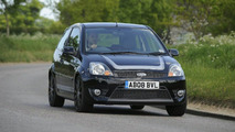 Ford Fiesta ST500 Limited Edition