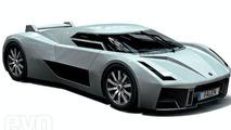 Scotland Will Produce Its Supercar, The D&H Falen