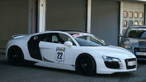 MTM-Audi R8 Supercharged