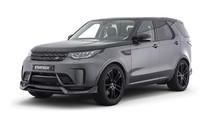 Land Rover Discovery par Startech