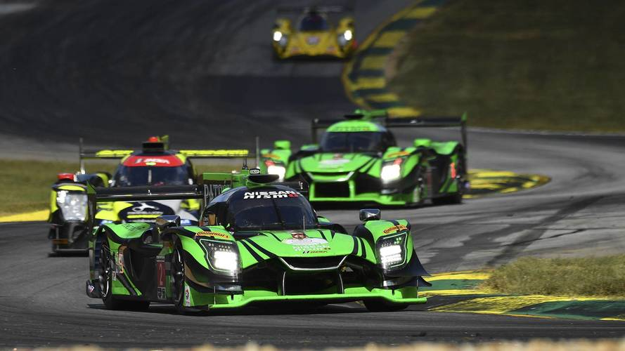 IMSA To Feature Heavily In New Forza Motorsport Game